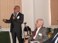 Sesja Plenarna prof Jan Awrejcewicz (Pol. Łódzka)