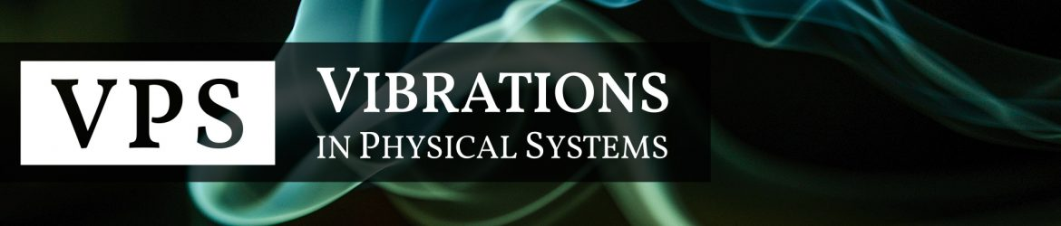 Vibrations in Physical Systems